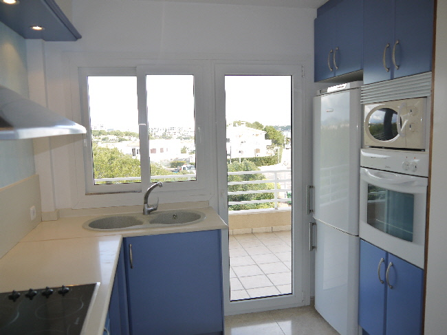 Apartment Cala Brafi kitchen2 22213