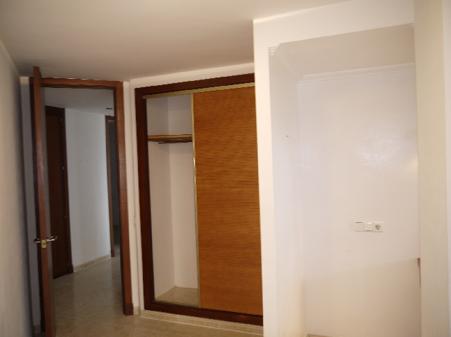 Apartment Cala Brafi bedroom1 closets 22213