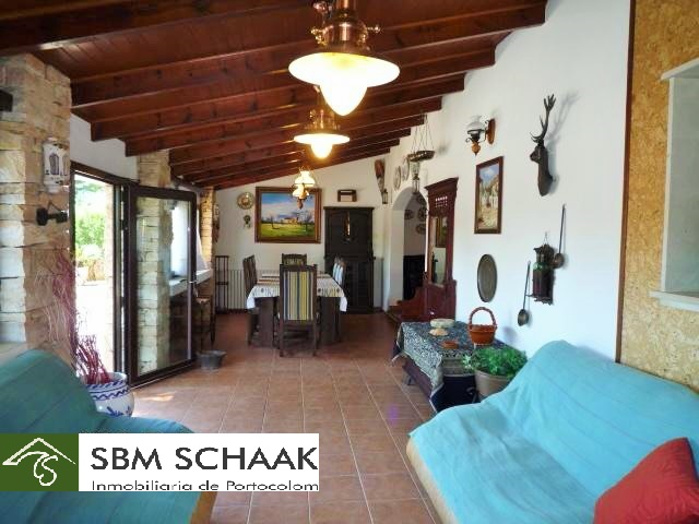 Finca Portocolom Holiday diningroom1 1060