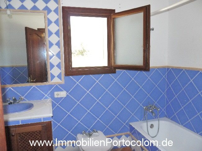Finca Portocolom bathroom3 29313