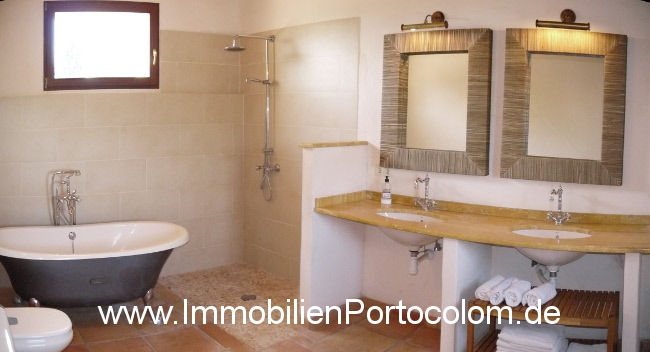 Finca Mallorca bathroom 21713