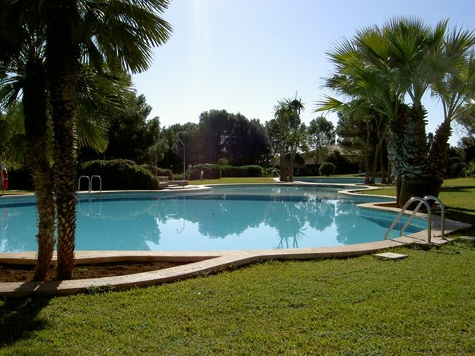Pisos Apartment Jardin del Rey Porto Colom - Apartment Porto Colom first ocean line